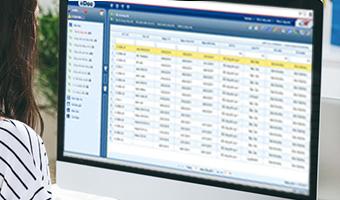 Phần mềm quản lí công văn trực tuyến