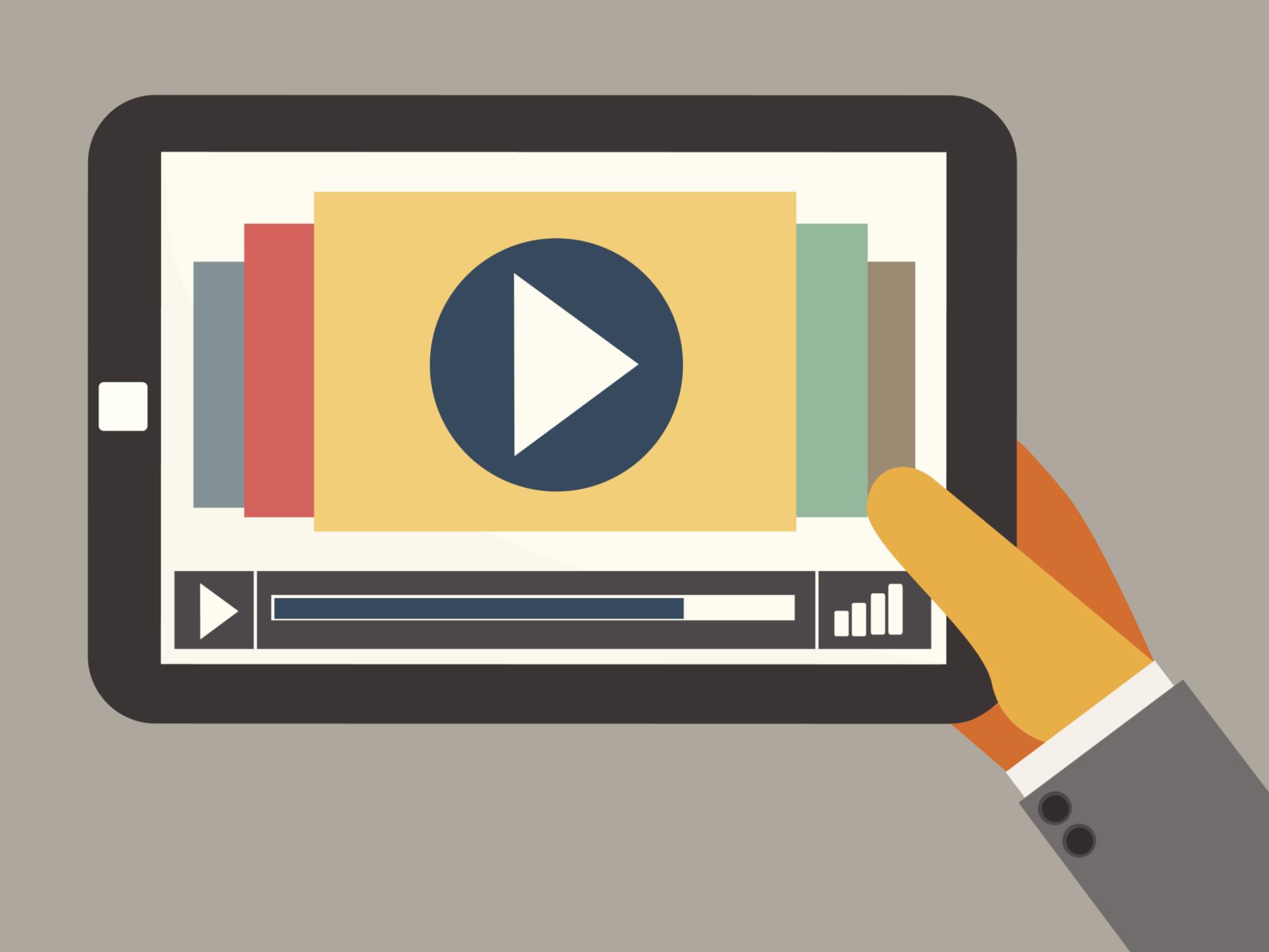 Video hướng dẫn sử dụng phần mềm quản lý Công văn eDoc của ESC